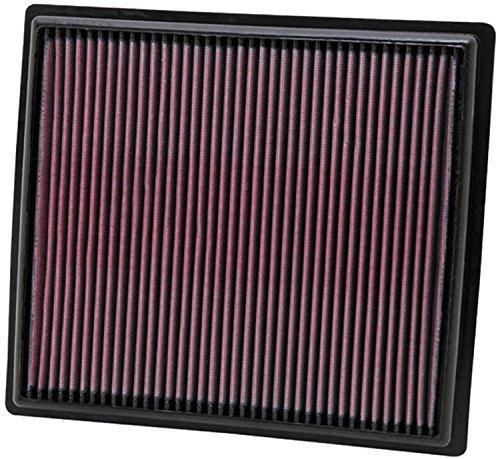 filtro alto flujo k&n buick regal ii 2.0l l4 f/i 2008 - 2013