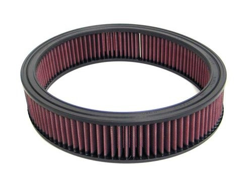 filtro alto flujo k&n cadillac calais 500 v8 carb 1975-1976
