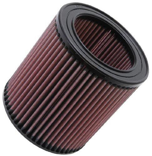 filtro alto flujo k&n chevrolet camaro 3.1l v6 f/i 1990-1992