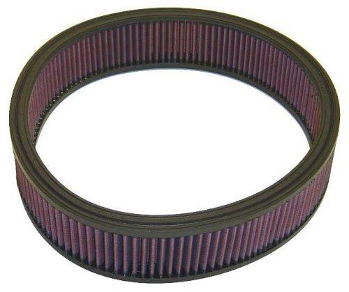 filtro alto flujo k&n dodge dart 340 v8 carb 1968 - 1973