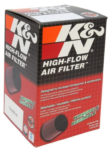 filtro alto flujo k&n ducati hypermotard 1100 1079 2008-2009