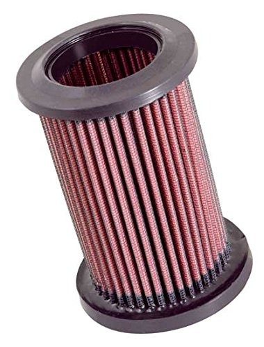 filtro alto flujo k&n ducati hypermotard 939 937 2017 - -
