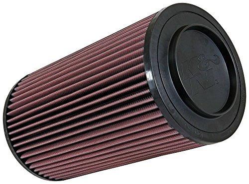 filtro alto flujo k&n e-0656 de reemplazo de filtro de aire