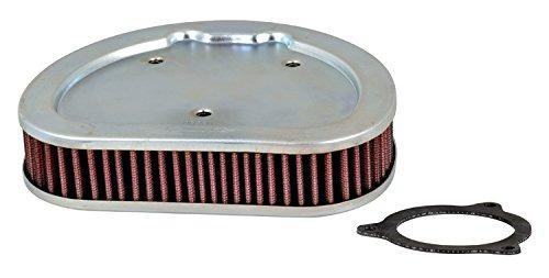 filtro alto flujo k&n flhx street glide 103 ci 2012-2013 -