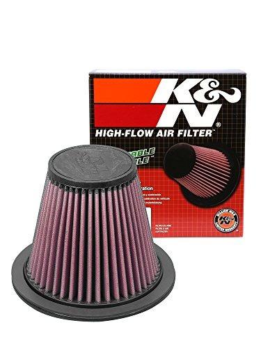 filtro alto flujo k&n ford e150 5.4l v8 f/i 2002 - 2014 -