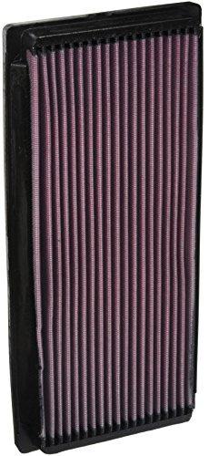 filtro alto flujo k&n ford e350 econoline 4.9l l6 1987-1996