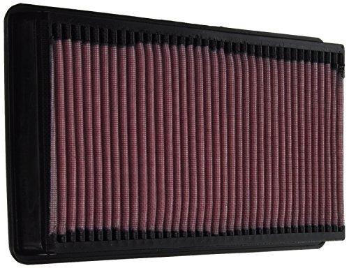 filtro alto flujo k&n ford f450 7.3l v8 - 12/98 1999- -