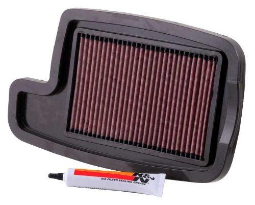 filtro alto flujo k&n gato 500 4x4 auto trv 500 -
