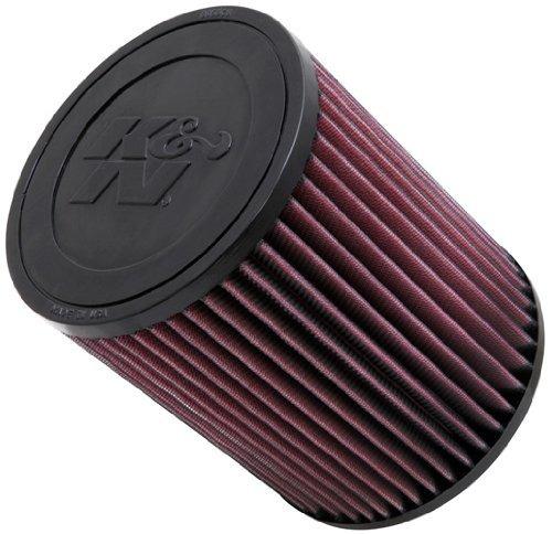 filtro alto flujo k&n gmc canyon 2.8l l4 f/i 2004 - 2006