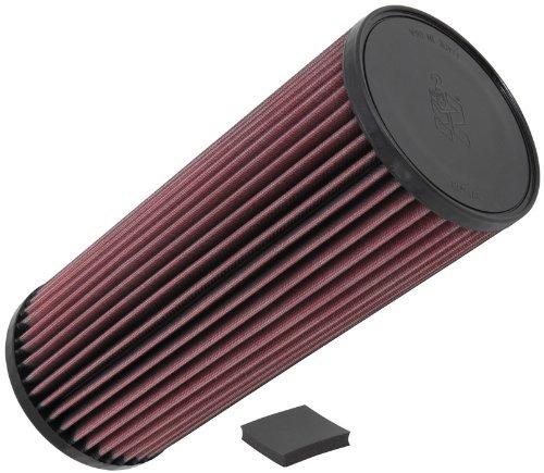 filtro alto flujo k&n gmc savana 3500 8.1l v8 f/i 2001-2002