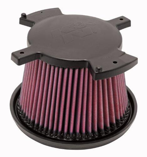 filtro alto flujo k&n gmc sierra 2500 hd 6.6l v8 2005- -