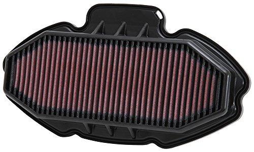 filtro alto flujo k&n honda integra 670 - todos los 2012 - 2