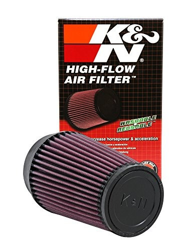 filtro alto flujo k&n honda trx450r 450 - todos los 2006 - 2