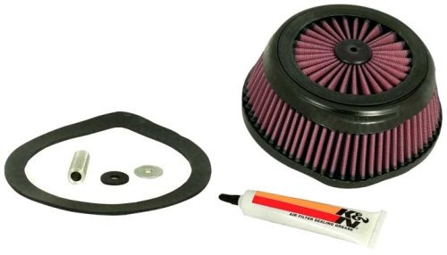 filtro alto flujo k&n husqvarna wr250 250 - todos los 1992 -