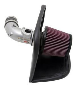 filtro alto flujo k&n induccion 69-0026 mazdaspeed 3 2010-