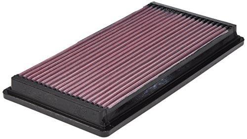filtro alto flujo k&n isuzu hombre 4.3l v6 f/i 1997 - 2000 -