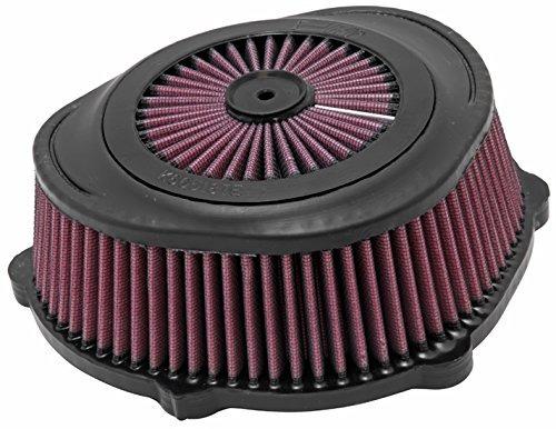filtro alto flujo k&n kawasaki kx450f 450 - todos los 2006 -