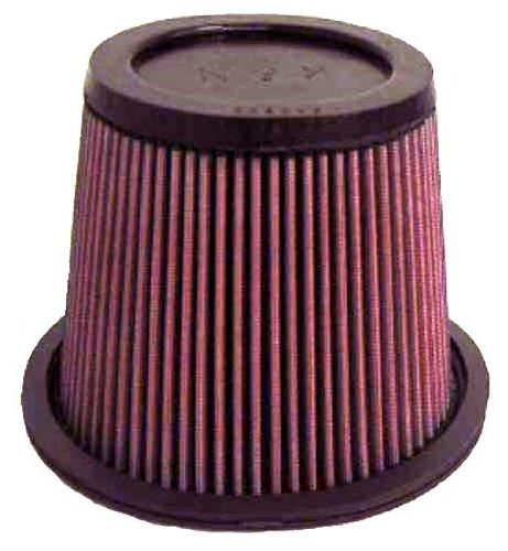filtro alto flujo k&n  lancer 1.7l-16v gti 4g61  1988-1989