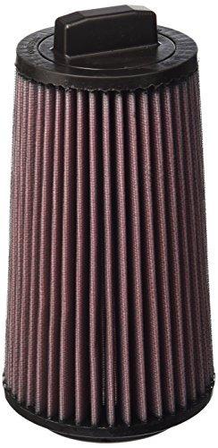 filtro alto flujo k&n mercedes benz c180 1.6l   2008-2011
