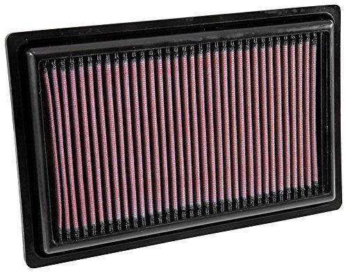 filtro alto flujo k&n mercedes benz c250 2.0l 2014-2017 -