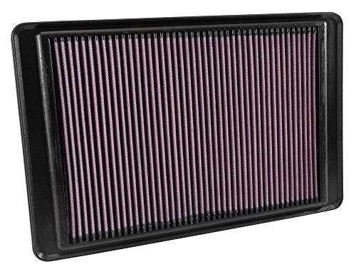 filtro alto flujo k&n polaris slingshot sl 2384 2015 - 2017