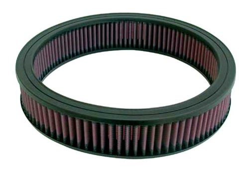 filtro alto flujo k&n pontiac ventura 307 v8 carb 1972-1973