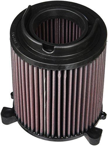 filtro alto flujo k&n skoda yeti 1.2l l4 f/i 2009 - 2014
