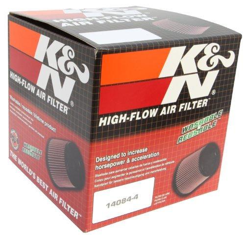 filtro alto flujo k&n suzuki gsx750f katana 750 1989 - 2006