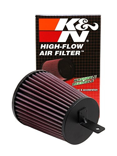 filtro alto flujo k&n suzuki ltz400 quadsport z le 2008-2012