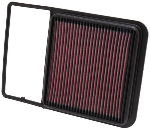 filtro alto flujo k&n toyota avanza 1.3l l4 f/i 2006 - 2011