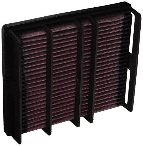 filtro alto flujo k&n toyota tacoma 3.4l v6 f/i 1995 - 2004