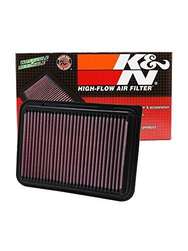 filtro alto flujo k&n toyota verso 1.8l l4 f/i 2010 - 2017 -