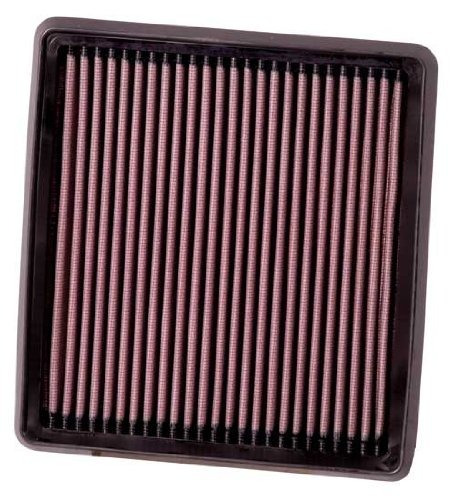 filtro alto flujo k&n vauxhall tour 1.6l l4 f/i 2009 - 2011