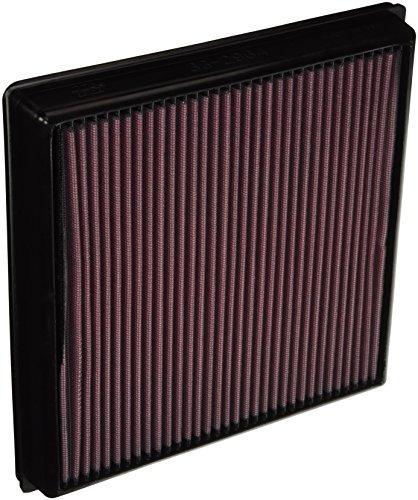 filtro alto flujo k&n vauxhall zafira tourer 1.8l 2011-2013