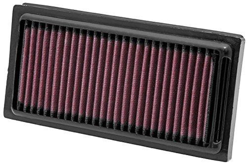 filtro alto flujo k&n xr1200x sportster 74 ci 2010-2012 -