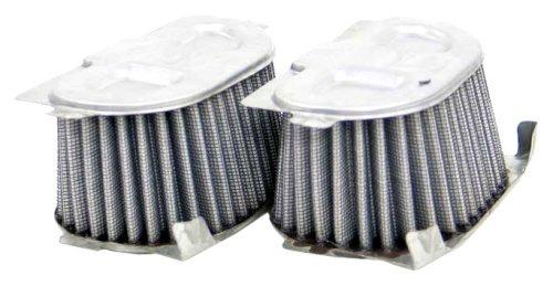 filtro alto flujo k&n yamaha xs650-2 650 - todos los 1979 -