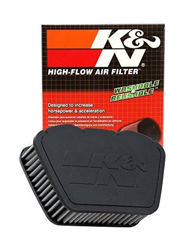 filtro alto flujo k&n yamaha xvs13ca stryker 1300 2011-2017