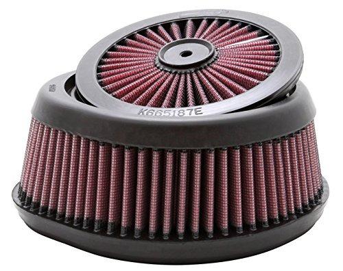 filtro alto flujo k&n yamaha yz250x 2t 249 - todos los 2016