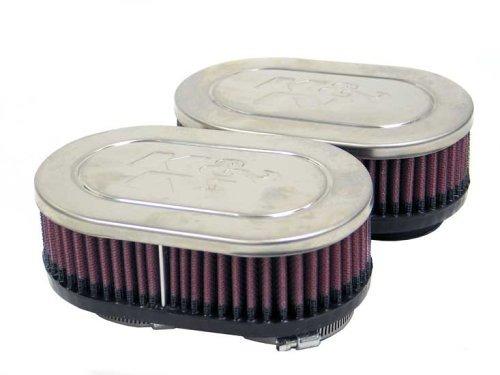 filtro alto flujo k&nxj550 maxim 550 1981-1983 -