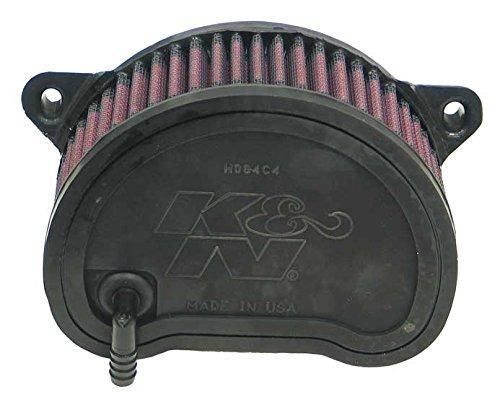 filtro alto flujo k&nxv1600 de la medianoche 1600 2000-2003