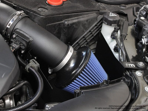 filtro alto flujo mini cooper f56