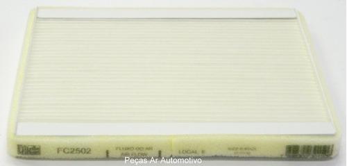 filtro anti-pólen / cabine  ar condicionado subaru / volvo