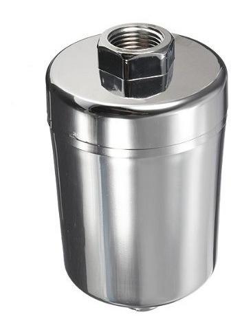 filtro anticloro p/ chuveiro e torneira sf-02 - hidrotek