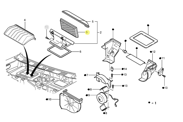 97 Ford Aspire Engine Diagram