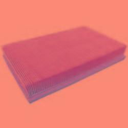 filtro ar 0.986.b02.009 bosch pampa 1984-1993