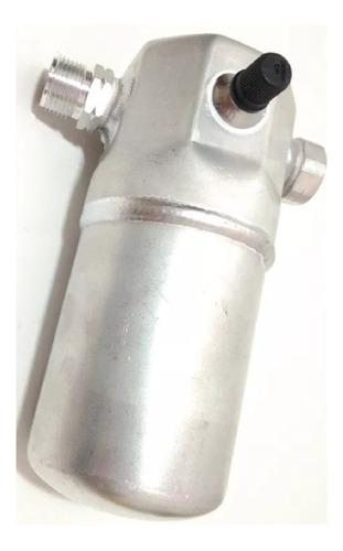filtro ar condicionado acumulador gm silverado r134a