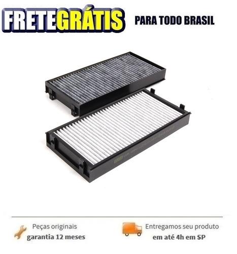 filtro ar condicionado bmw x5 4.4 v8 xdrive50i 2011-2012