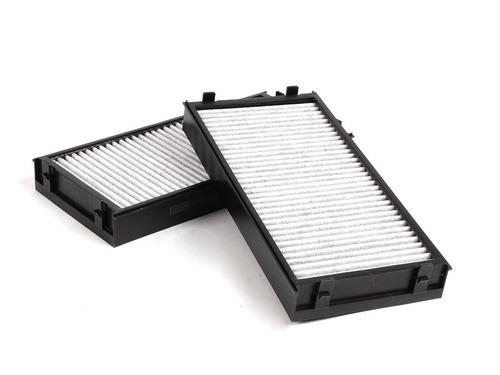 filtro ar condicionado bmw x5 4.8 v8 biturbo 2010-2011
