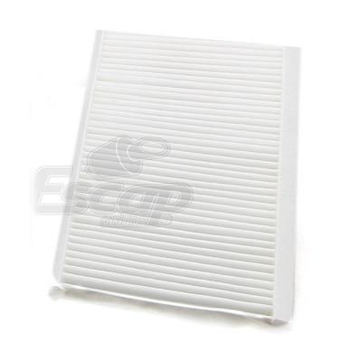 filtro ar condicionado cabine ssangyong actyon kyron - todas