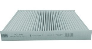 filtro ar condicionado de cabine gm cruze spin sonic cobalt